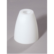 плафон Бридж, Е14, 40Вт, ПВХ/белый W0079