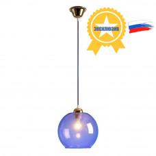 Люстра Стиляги 2-5520-1-FG E27