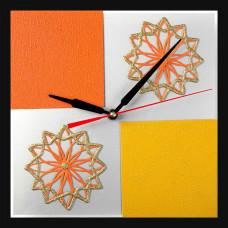 Часы Декор Бордо 5635 квад.