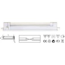 Светильник Navigator 94 504 NEL-A1-E120-T4-840/WH (ЛПБ T4 20 Вт)