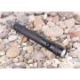 Ручной светодиодный фонарь Elektrostandard Discoverer 5 от батареек 253х39 200 лм 4690389034305