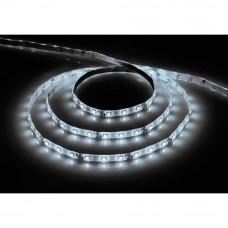 Светодиодная влагозащищенная лента Feron 4,8W/m 60LED/m 2835SMD холодный белый 5M LS604 27638