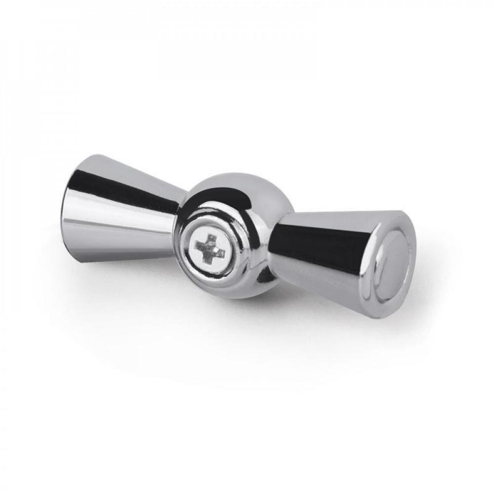 Ручка выключателя Retro хром WL18-20-01 4690389100833
