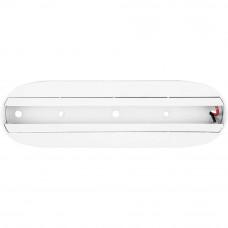 Стационарное крепление для трековых светильников Feron CAB1001 10327
