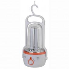 Кемпинговый светодиодный фонарь ЭРА аккумуляторный 280 лм KA65SU Б0026985