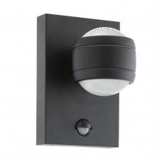Уличный настенный светодиодный светильник Eglo Sesimba 1 96021