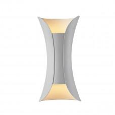Уличный настенный светодиодный светильник ST Luce Cosetto SL1584.501.01