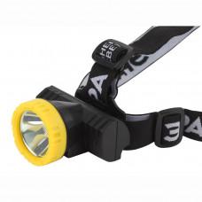 Налобный светодиодный фонарь ЭРА Практик аккумуляторный 75x67 135 лм GA-802 Б0033765