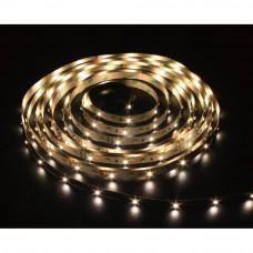 Светодиодная влагозащищенная лента Feron 9,6W/m 120LED/m 2835SMD теплый белый 5M LS613 27732
