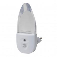 Настенный светодиодный светильник ЭРА NN-618-LS-W Б0019102