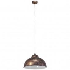 Подвесной светильник Eglo Vintage 49248
