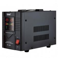 Стабилизатор напряжения (03110) Uniel 2000ВА RS-1/2000