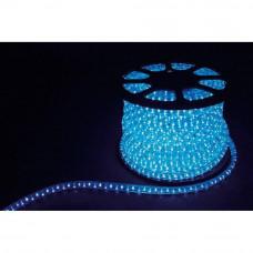 Светодиодный дюралайт Feron 1,44W/m 36LED/m LEDR2W 2х жильный синий 100М 26065