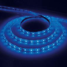 Светодиодная лента Feron 4,8W/m 60LED/m 2835SMD синий 5M LS603 27673