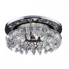 Встраиваемый светильник Novotech Flame 1 369269