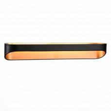 Настенный светодиодный светильник ST Luce Mensola SL582.401.01