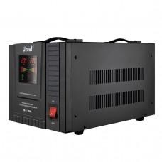 Стабилизатор напряжения (03108) Uniel 1000ВА RS-1/1000