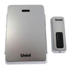 Звонок беспроводной (03612) Uniel UDB-005W-R1T1-32S-100M-SL