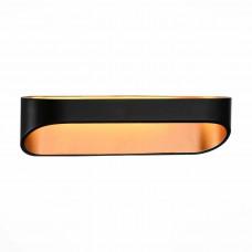 Настенный светодиодный светильник ST Luce Mensola SL582.041.01