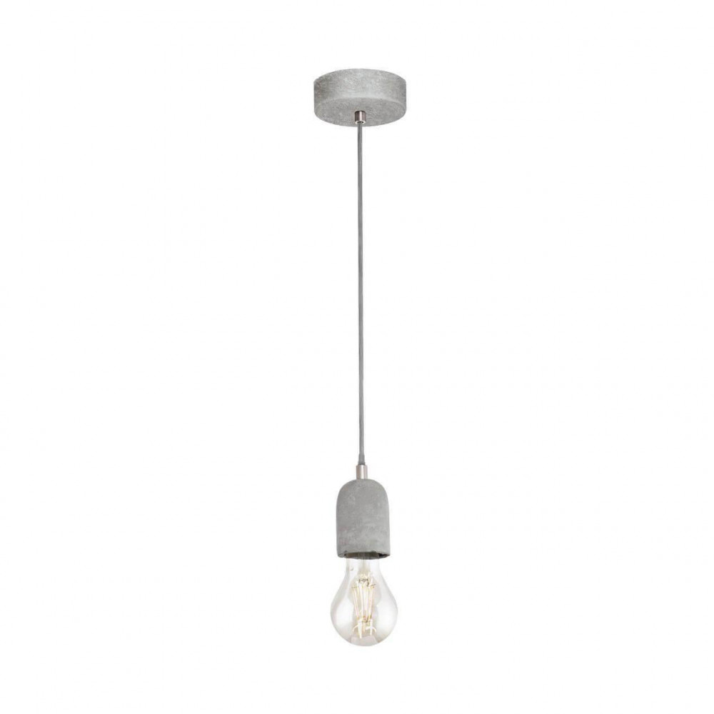 Подвесной светильник Silvares 95522