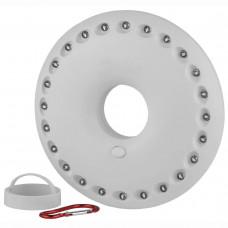 Кемпинговый светодиодный фонарь ЭРА от батареек 20x140 150 лм KB-501 Б0029177