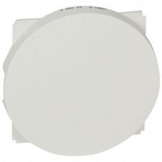 Лицевая панель Legrand Celiane заглушка белая 068143