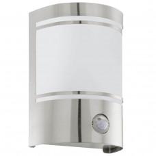 Уличный настенный светильник Eglo Cerno 30192