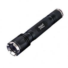 Ручной светодиодный фонарь (05724) Uniel от батареек 185 лм P-ML073-BB Black