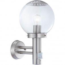 Уличный настенный светильник Globo Bowle II 3180S