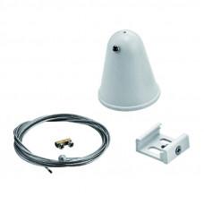 Набор для подвесного монтажа шинопроводов (09734) Uniel UFB-H41