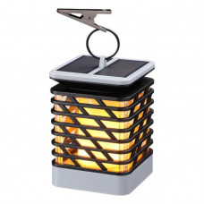 Уличный светильник на солнечной батарее Novotech Fuoco 357990