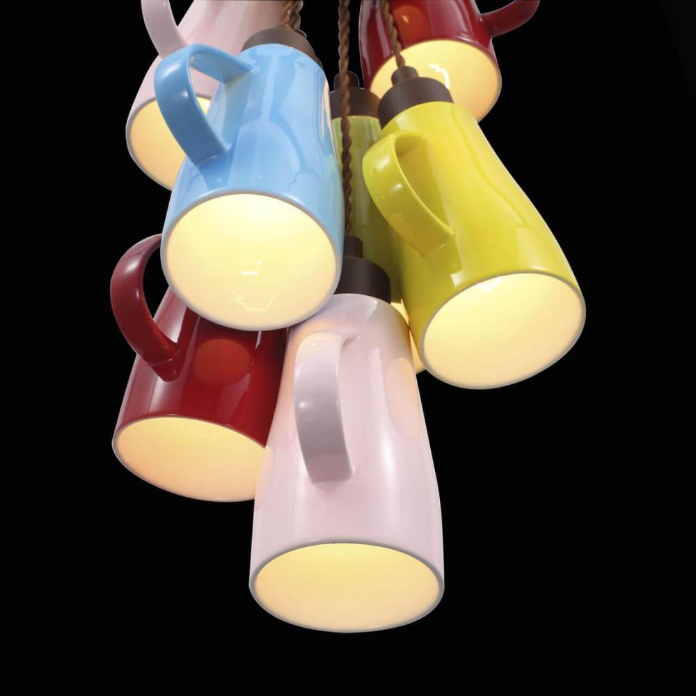 Подвесной светильник ST-Luce SL300 SL300.673.10