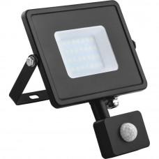 Светодиодный прожектор Feron с датчиком LL906 29556