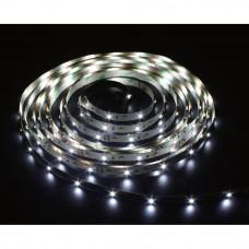 Светодиодная влагозащищенная лента Feron 9,6W/m 120LED/m 2835SMD холодный белый 5M LS613 27731