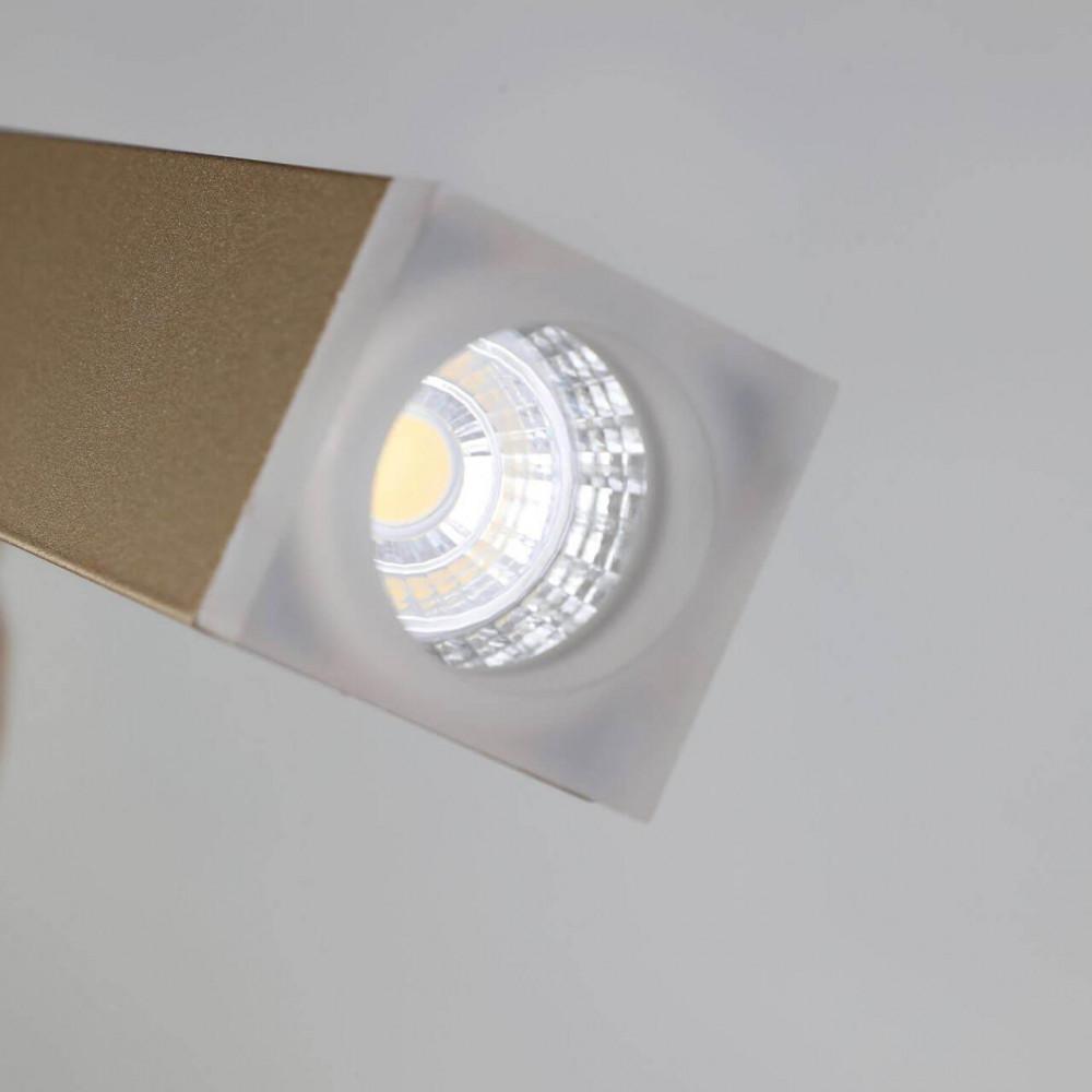 Подвесной светодиодный светильник Favourite Somnium 2244-1P