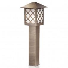 Уличный светильник Odeon Light Anger 2649/1A