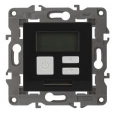 Терморегулятор ЭРА Elegance 14-4111-05 Б0034379
