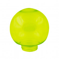 Плафон (08482) Uniel UFP-R200A Green