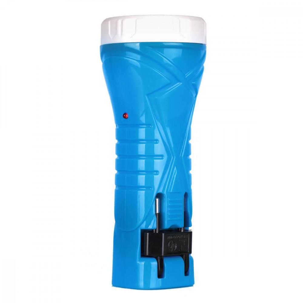 Ручной светодиодный фонарь Elektrostandard Dias аккумуляторный 140х55 70 лм 4690389100086