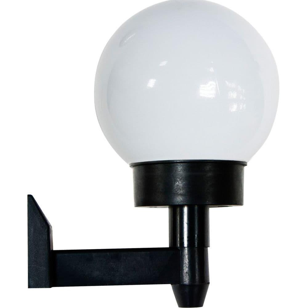 Садовый светильник на солнечной батарее Feron PL248 столбик 2LED