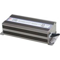 Трансформатор электронный для светодиодной ленты 100W 12V IP67 (драйвер), LB007