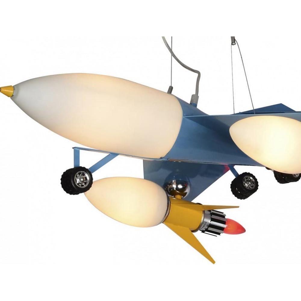 Подвесной светильник Шаттл 07435.05