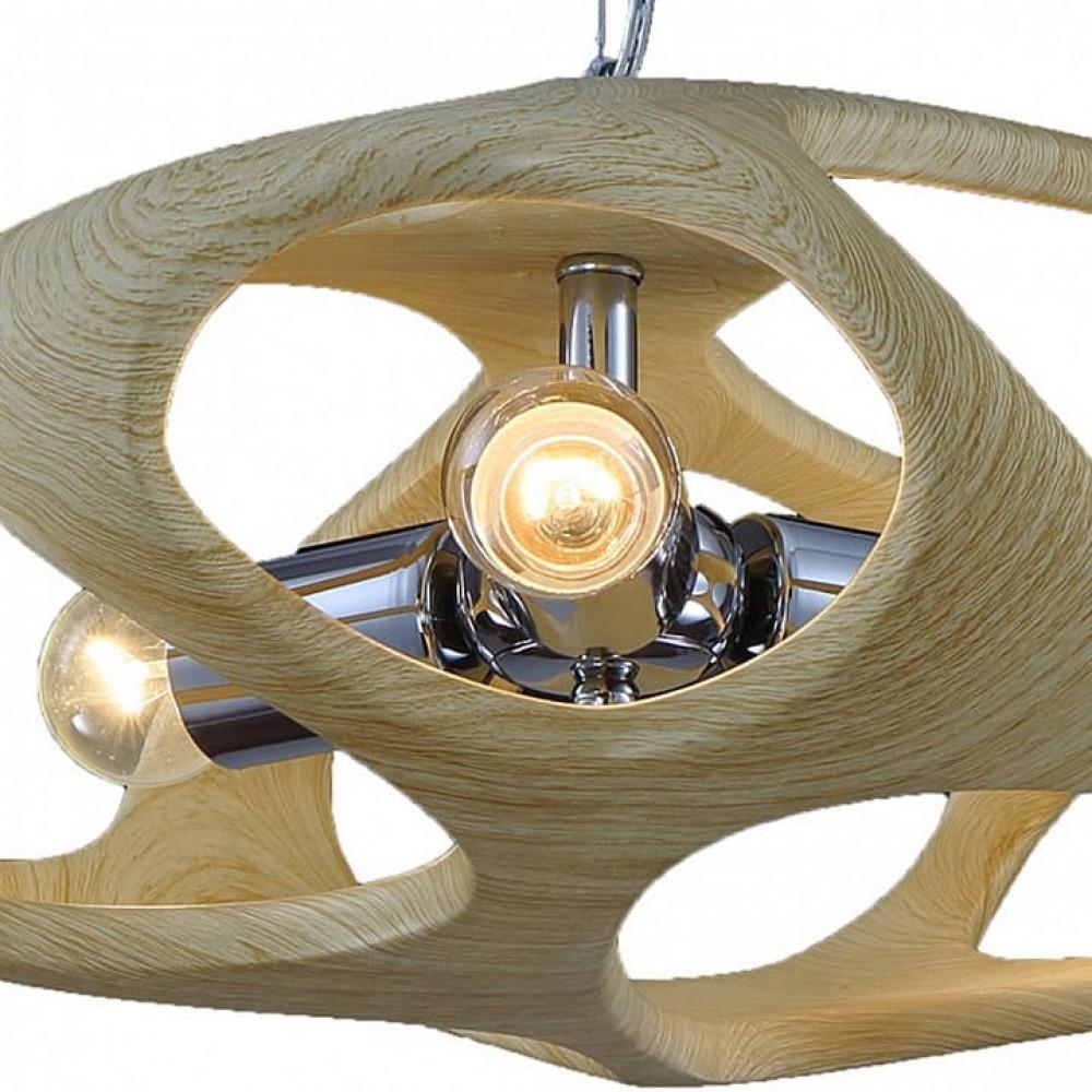 Подвесной светильник Тимон 07733A,55