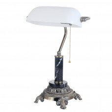 Светильник настольный V2907/1L, 1xE27 макс. 60Вт