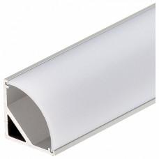 Профиль накладной угловой внутренний [2 м] Arlight ARH-KANT-H16-2000 ANOD 016178