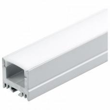 Профиль подвесной [2 м] Arlight ARH-LINE-1716-2000 ANOD 018685