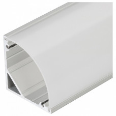Профиль накладной [2 м] Arlight SL-KANT-H30-2000 ANOD 019333