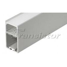 Профиль Arlight SL-LINE-3667-2500 ANOD+OPAL 020463