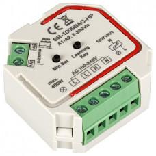 Контроллер-диммер Arlight SR-1009 SR-1009SAC-HP (220V, 400W)