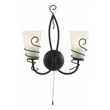 Бра Spiral A9051AP-2BR Arte Lamp